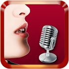 Girls Voice Changer Fun icon