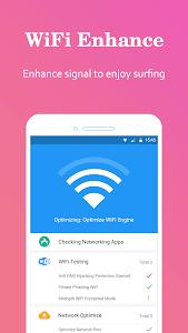 Wi-Fi Plus screenshot 1