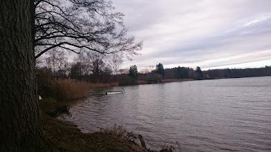 Photo: lake wörthsee (the south strand)