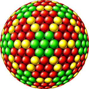 Balls Vs. Bubbles