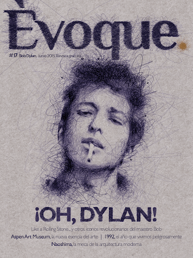 Revista Èvoque.