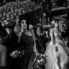 Wedding photographer Ionut Fechete (fecheteionut). Photo of 08.01.2019