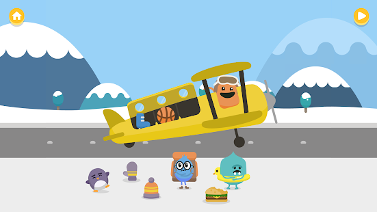 Dumb Ways JR Madcap's Plane- screenshot thumbnail