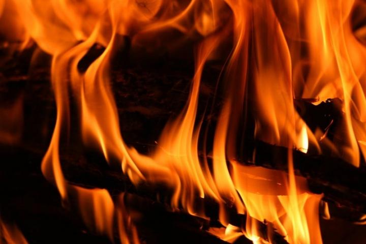 ORGANGE FIRE di drigatti