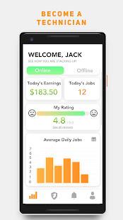 App FTT Tech APK for Windows Phone