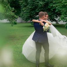Wedding photographer Egor Dmitriev (dmitrievegor1). Photo of 19.07.2017