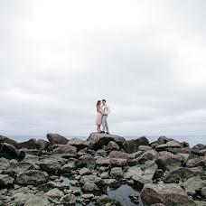 Wedding photographer Elena Baranova (Elenabaranova). Photo of 10.01.2017