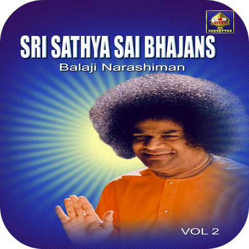 Sri Sathya Sai Bhajans Vol  2 - Apps on Google Play