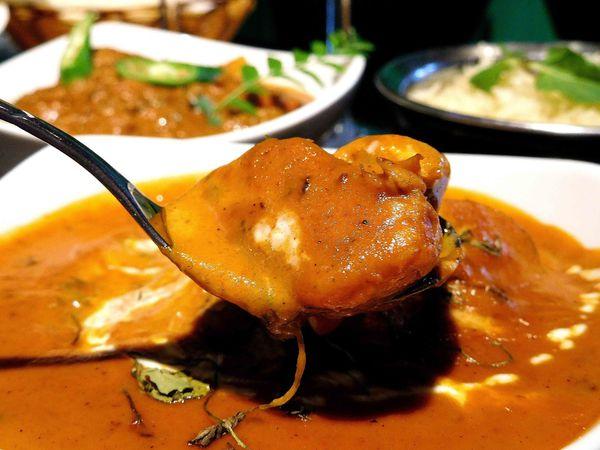 阿巴得印度廚房 CP值超高的正宗印度料理!!沒吃過就落伍了