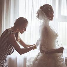 Wedding photographer Tatyana Trofimova (magic-art). Photo of 23.07.2013