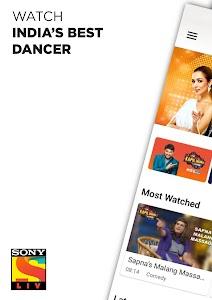 SonyLIV -TV Shows, Movies & Live Sports Online 5.5.2 (Mod)