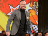 James Jordan blasts Strictly winner Stacey