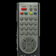 Remote Control For StarSat