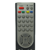 Remote for StarSat - NOW FREE