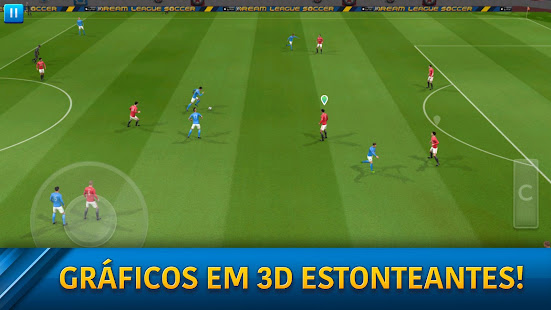 Dream League Soccer 2018 Mod