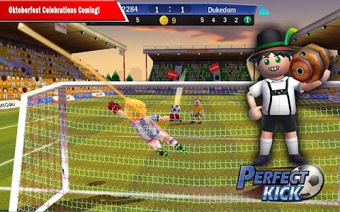 Perfect Kick v1.6.0