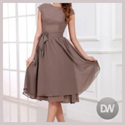 Chiffon Dresses Ideas