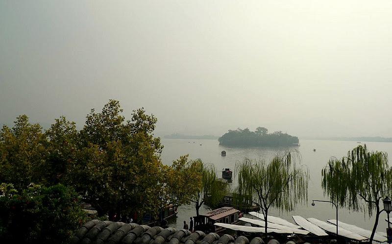 上杭州 上照片 - 响指 - 响指好玩好生活