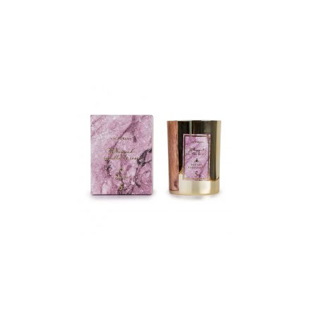 Victorian Marble Whipped Vanilla & Rose