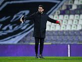 🎥 Geen Hernan Losada meer op de trainersbank tegen Eupen: Coach had toch nog enkele mooie woorden voor 'zijn Beerschot'.