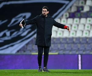 """Voor Hernán Losada was de cirkel rond: """"Het was mijn droom om de club opnieuw tussen de grote jongens te brengen"""""""