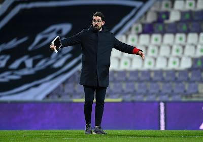 Officiel: Hernan Losada n'est plus l'entraîneur du Beerschot