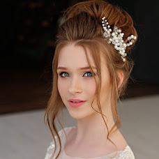 Wedding photographer Ekaterina Rozenkova (marro). Photo of 01.05.2018