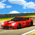 Racing Game - Drive, Drift car racing games 3d icon