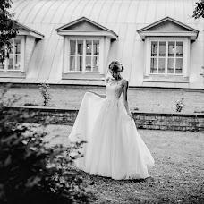 Wedding photographer Aleksey Glazanov (AGlazanov). Photo of 23.07.2017