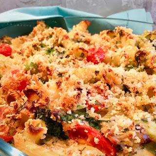 Fish And Pasta Bake Recipes.