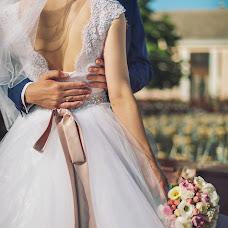 Wedding photographer Viktoriya Nochevka (Vicusechka). Photo of 02.09.2016