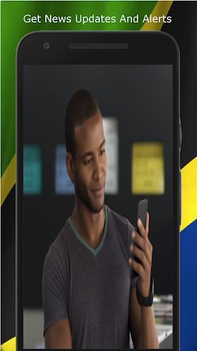 Tz News Reader-Habari Tanzania 1.1 screenshots 2