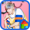 GOT7 Mark LINE Launcher theme icon