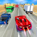Traffic Racing Highway Car : Endless Racer APK