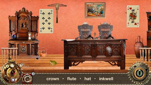 Alice in Wonderland : Seek and Find Games Free 1.3.009 screenshots 5
