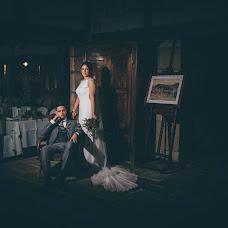 Fotógrafo de bodas Fernando Vergara (estudiogover). Foto del 02.10.2017