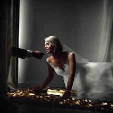 Wedding photographer Andrey Bondarets (Andrey11). Photo of 07.08.2018