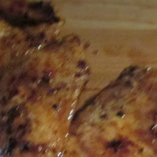 Italian Dressing Marinade for Chicken