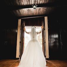 Wedding photographer Luis Quevedo (luisquevedo). Photo of 06.06.2018