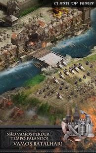 Clash of Kings imagem 1
