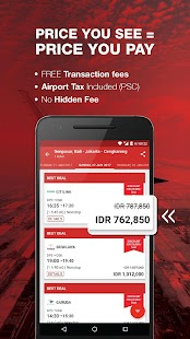 Indonesia Flight - Book Flight- screenshot thumbnail