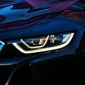 Car Lock Screen icon