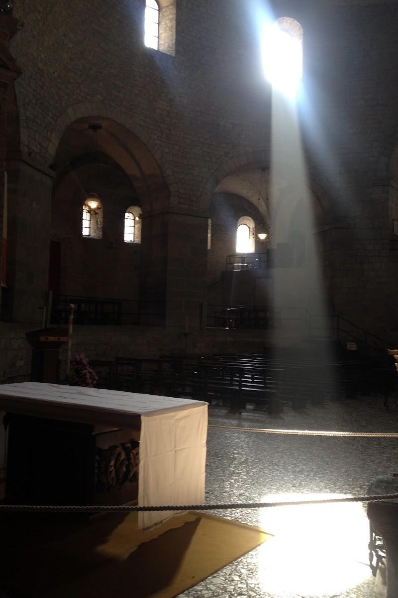 Luce divina  di maurizio_capra