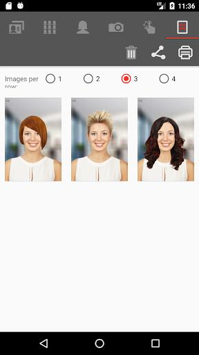 Hair Concept 3D 3.26 screenshots 7
