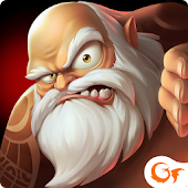 Download League of Angels Fire Raiders APK for Laptop
