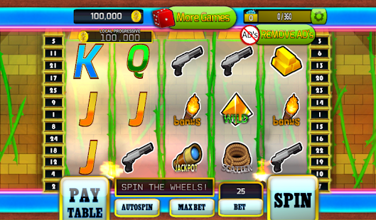 Treasure Hunter Slots - Play Online for Free Instantly