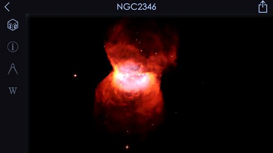 Star Walk 2 Free:Карта звездного неба и Астрономия Screenshot