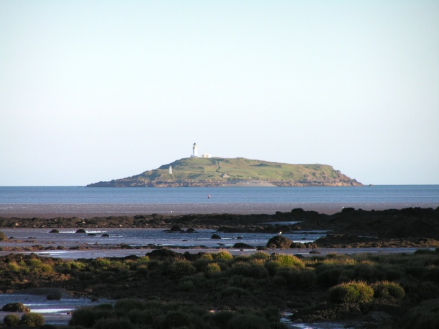 Island For Sale But Not The Haunted Lighthouse