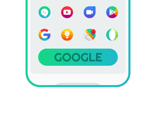 Cavion - Icon Pack  screenshots 2