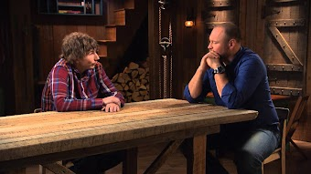 The Dirt: Parker Talks Todd